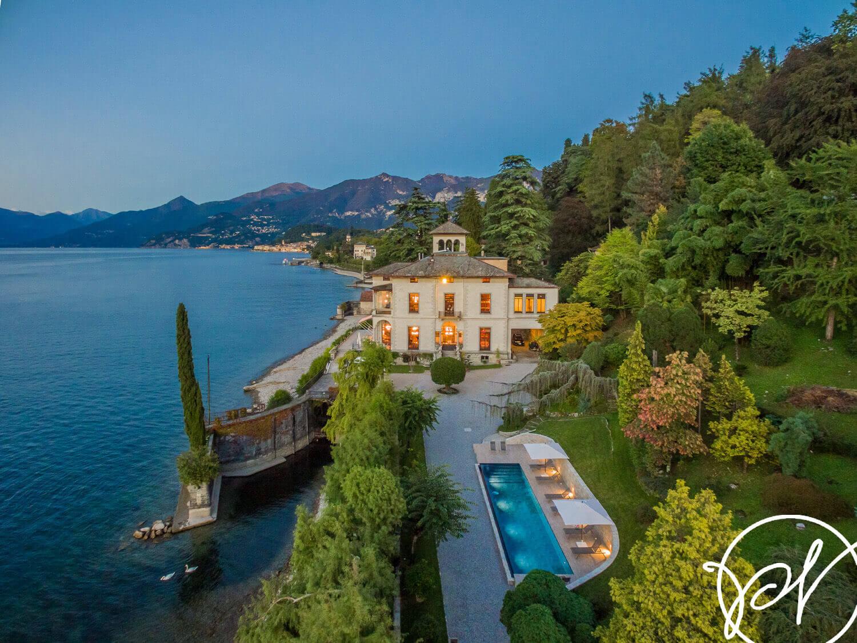 Bellagio villa квартиры в норвегии