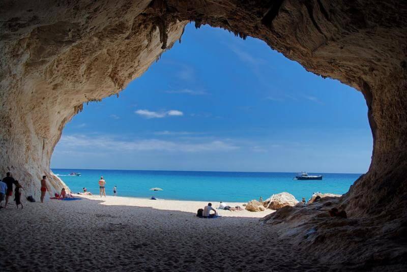 Cala Luna, Sardinia  Private Villas of Italy