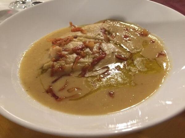 Locanda-food